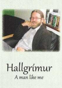 DVD_Hallgrímur-II