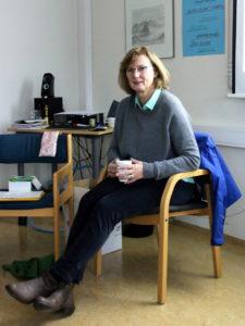Mynd:  Kristinn H. Fjölnisson